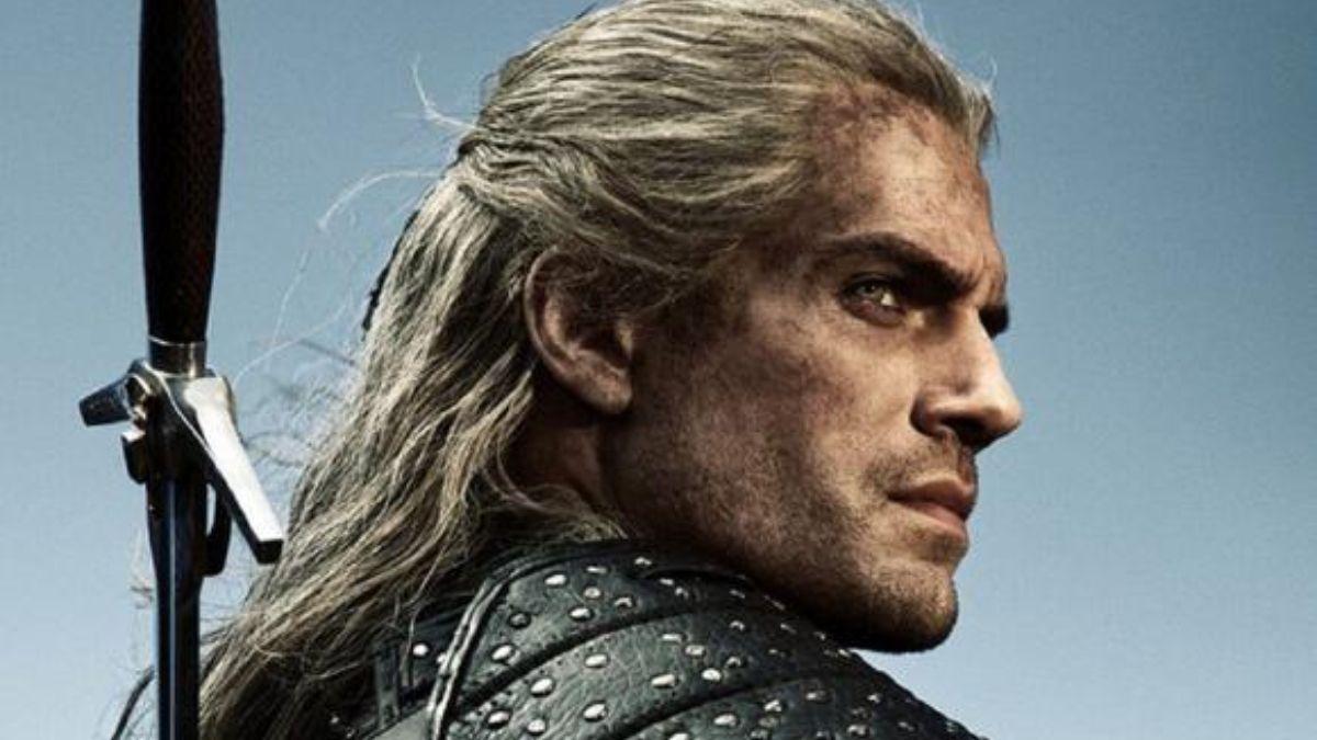 The Witcher es una de las series más vistas de Netflix