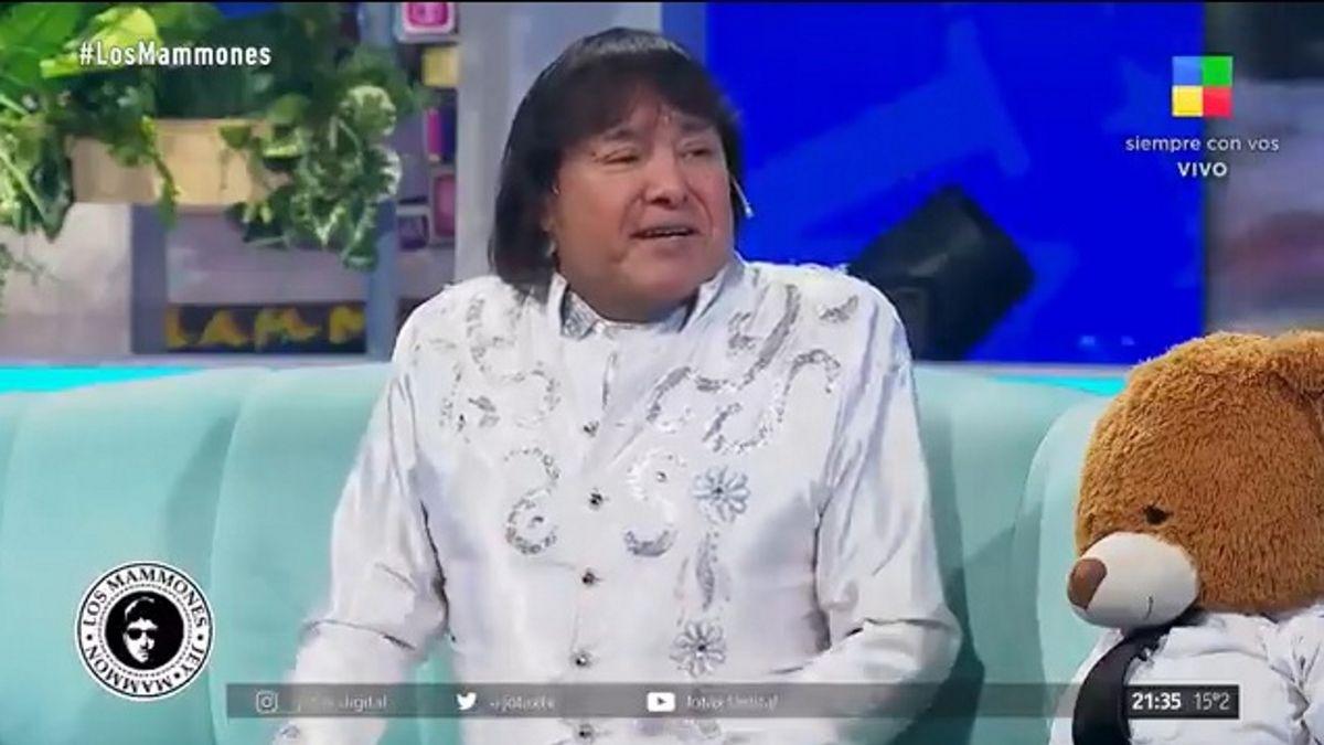 Ricky Maravilla: se relación con Xuxa, el potro Rodrigo y Mirtha Legrand