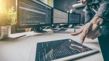Los desarrolladores de software, los más pretendidos