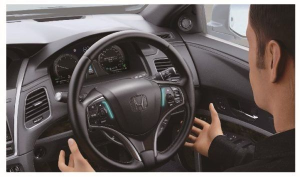 Un automóvil completamente autónomo corresponde al Nivel 5