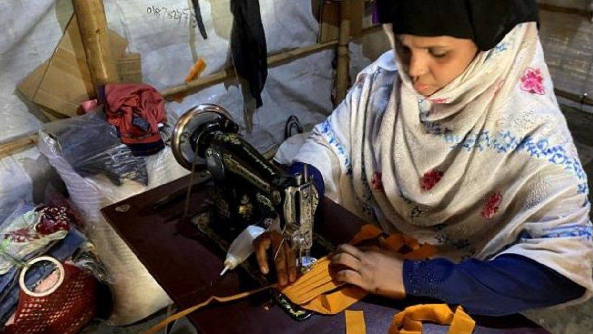 En todo el mundo las mujeres han sido más perjudicadas por la pérdida de empleos e ingresos