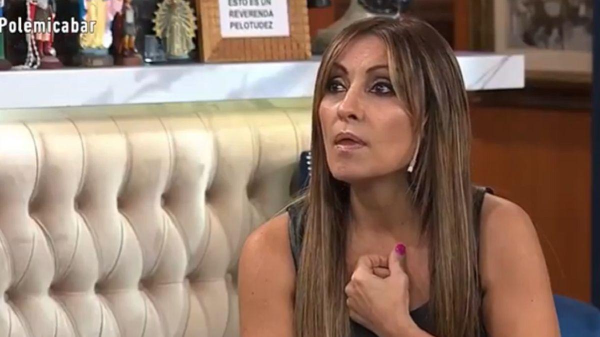 La furia e insulto de Marcela Tauro a los políticos