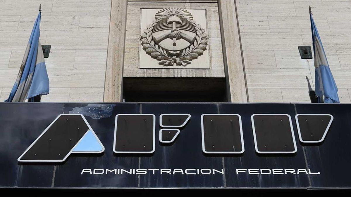 AFIP emite resolución sobre cuentas de no residentes.