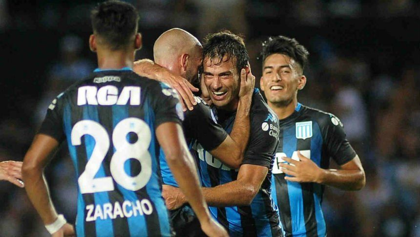Copa Sudamericana: Racing prioriza la Superliga y jugará con suplentes ante Corinthians