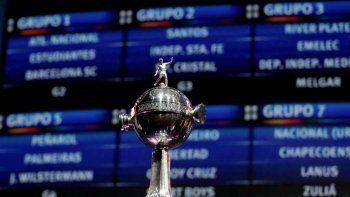 Octavos de final de la Copa Libertadores 2019: cuándo se sortea, cuándo son y los clasificados