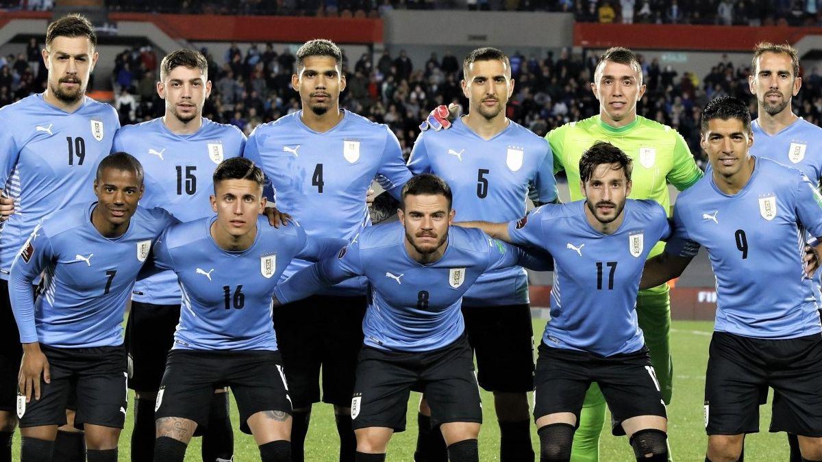 Uruguay fue vapuleado frente a al Selección Argentina.