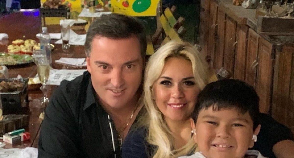 Fuerte revés judicial para Mario Baudry y Verónica Ojeda