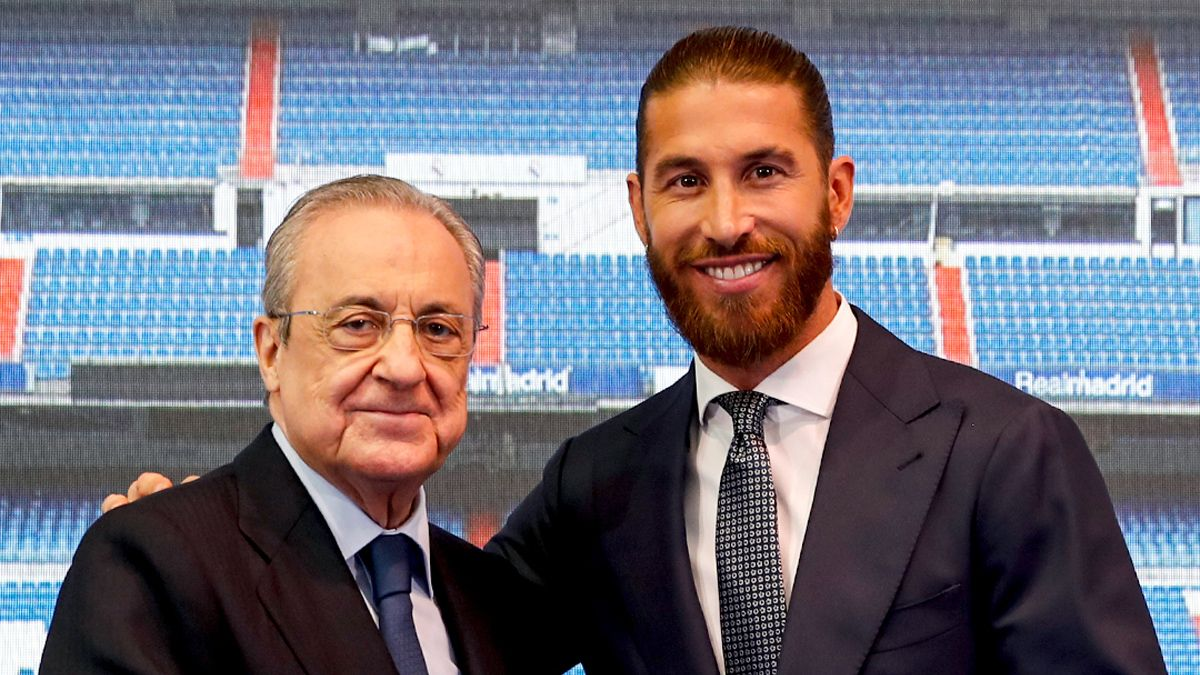 Se fue una leyenda del Real Madrid.