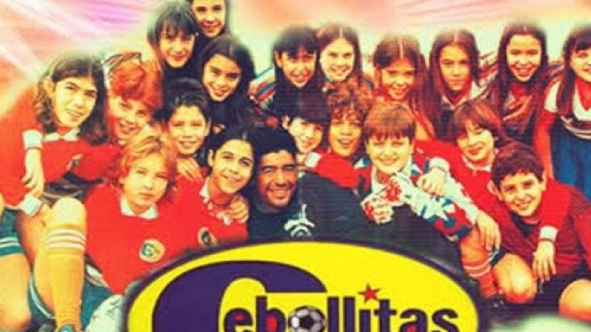 Dalma Maradona reveló si en Cebollitas hubo maltrato