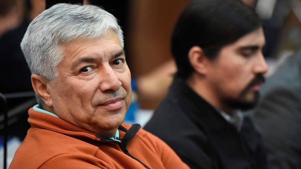 Ruta del dinero K: la AFIP pidió que Lázaro Báez sea condenado a 8 años de prisión
