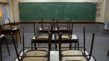 Tras la decisión de mantener la presencialidad en la Ciudad, los gremios docentes anunciaron un nuevo paro