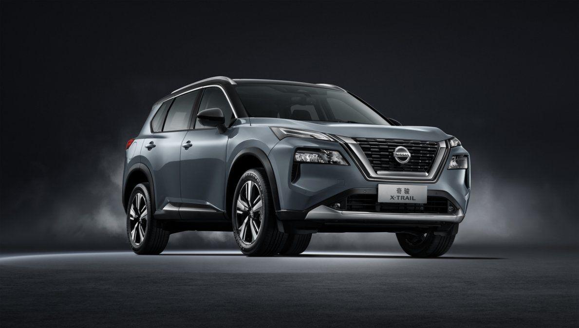 El nuevo Nissan X-Trail se lanzará en China en la segunda mitad de 2021. A partir del 2022 se introducirá en el resto del mundo. Junto con el X-Trail