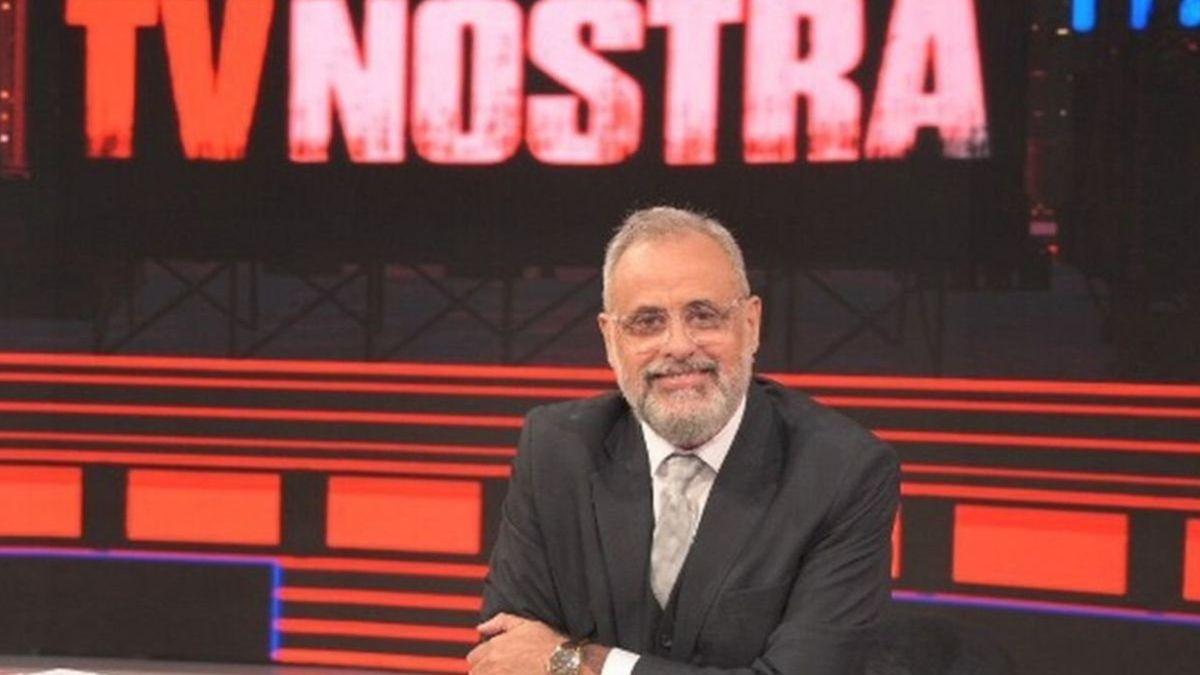 Jorge Rial aclaró si vuelve a la televisión en C5N