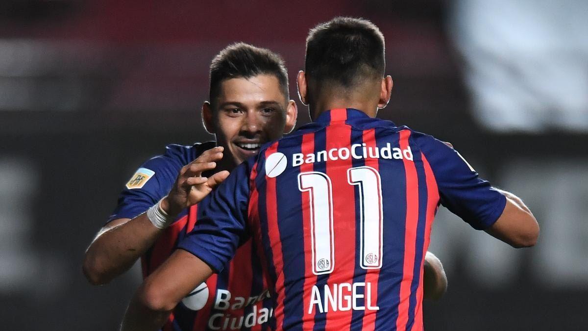 Óscar y Ángel estuvieron en el radar de Boca en los últimos meses.