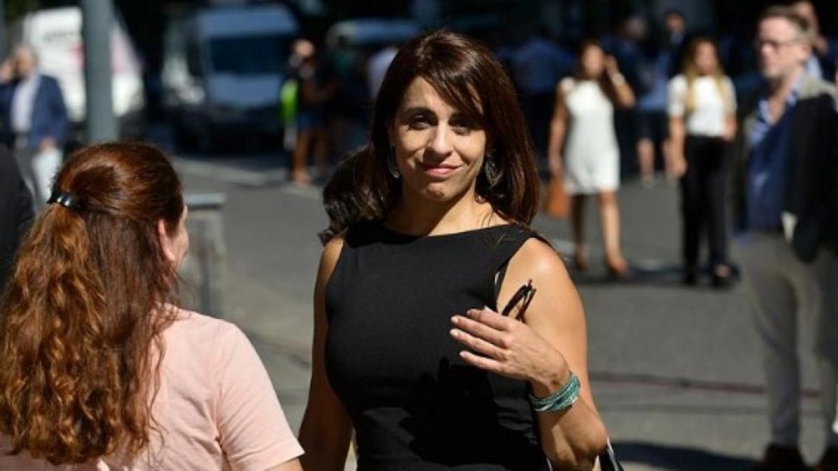 Victoria Donda fue sobreseída en la causa abierta por una denuncia de su empleada doméstica.