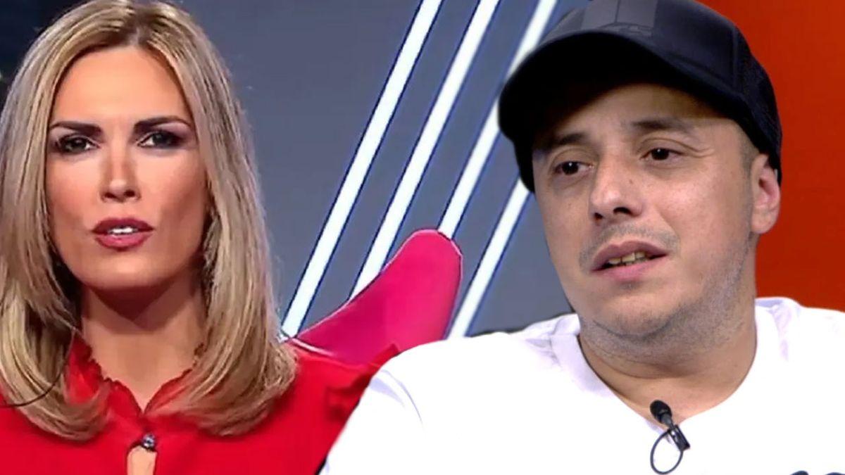 ¿Qué pasa entre el Dipy y Viviana Canosa?