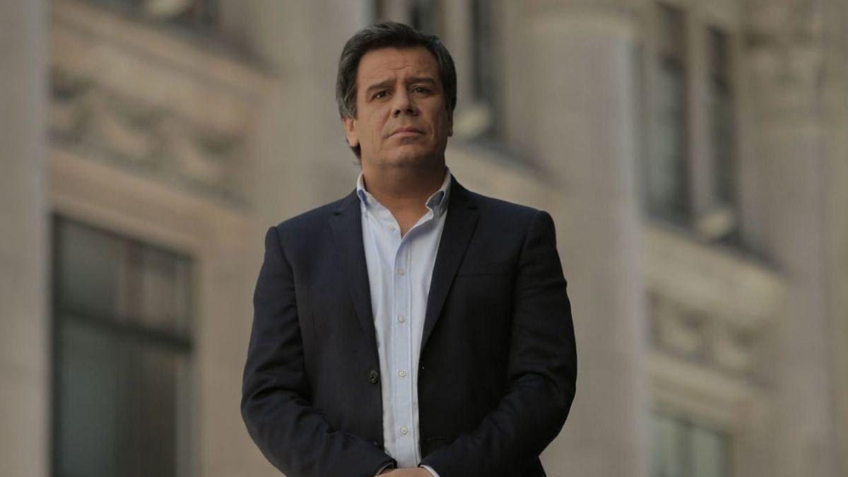 Facundo Manes presentó su lista de candidatos para la provincia de Buenos Aires.