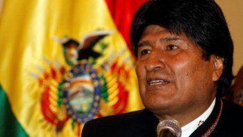 Bolivia: Evo Morales convocó a nuevas elecciones presidenciales