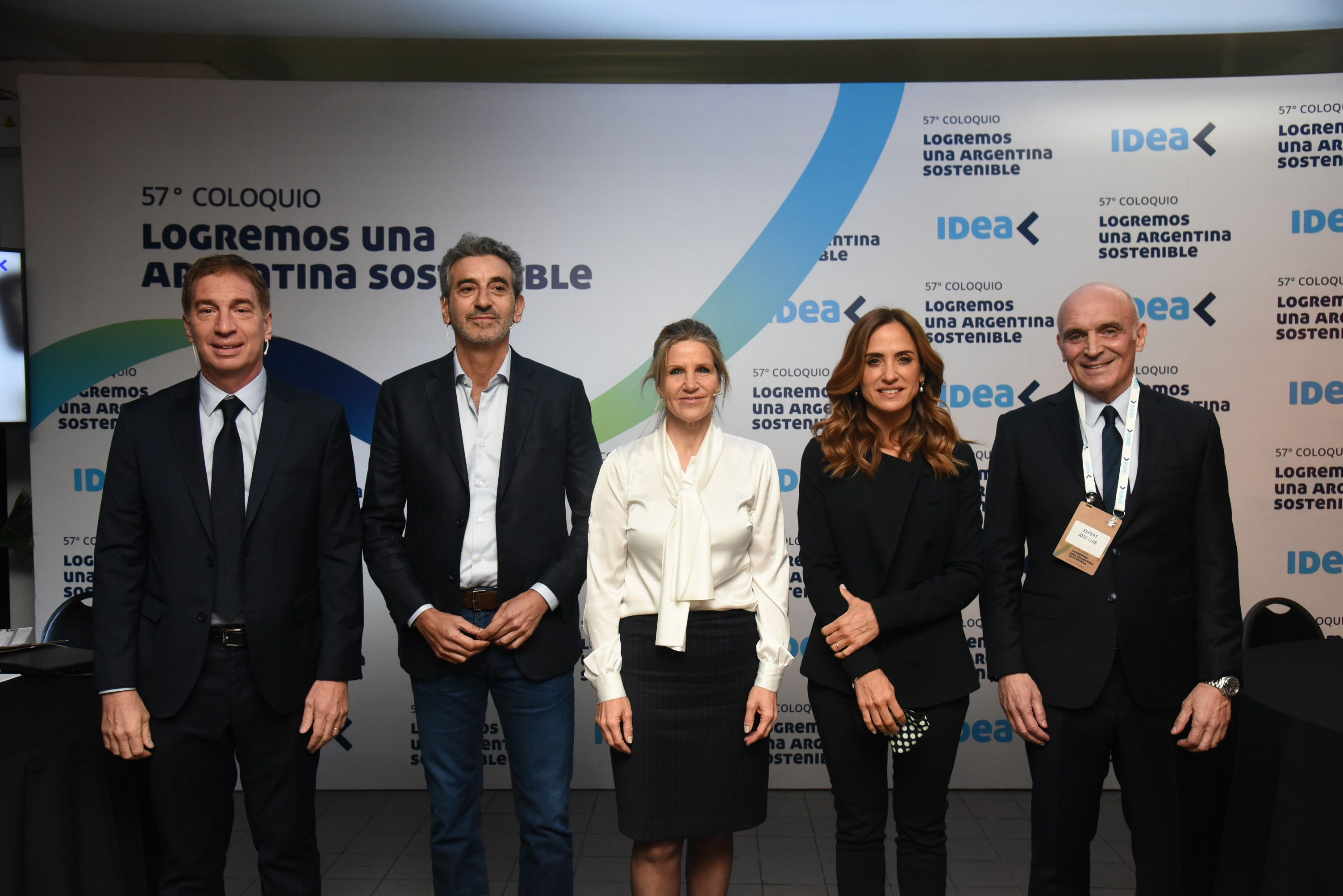 El debate de diputados por tv tendrá a estos cinco participantes y a Nicolás del Caño.