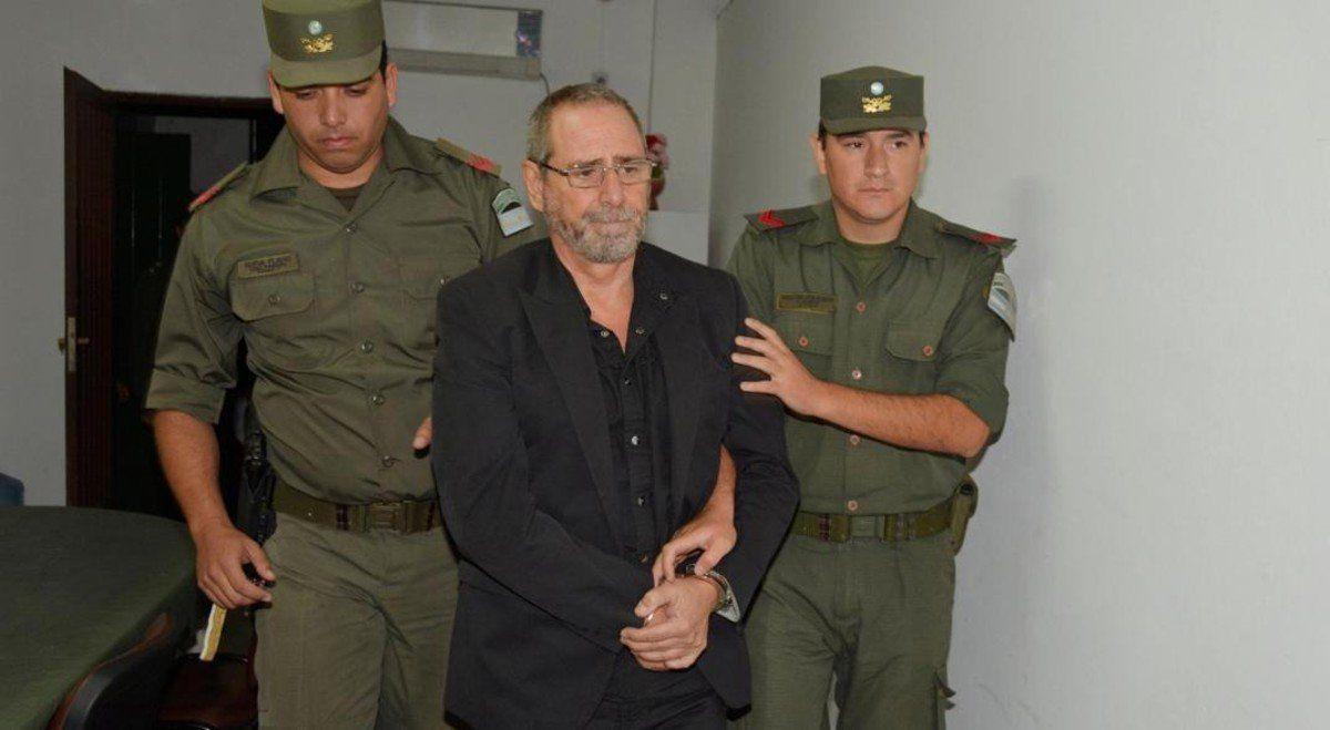 Tragedia de Once: dictaron la libertad de Ricardo Jaime, pero seguirá detenido por otras causas