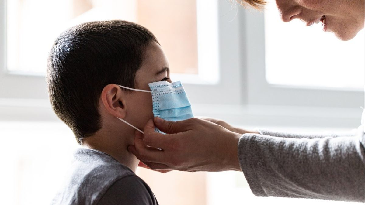 Alemania avanza sobre vacuna para niños desde 5 años.