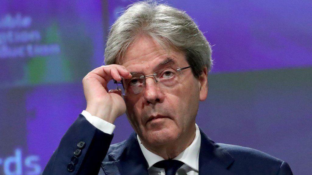 La UE reformula estimaciones y prevé una caída de la economía aún mayor para este año, pero apuesta a recuperarse en 2021