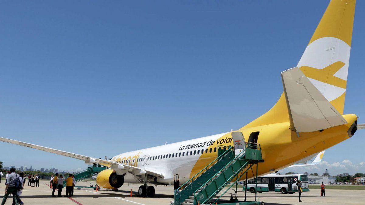 """CEO de Flybondi: """"Los gremios no están contentos con las low cost porque trataron de imponernos su negocio y lo rechazamos"""""""