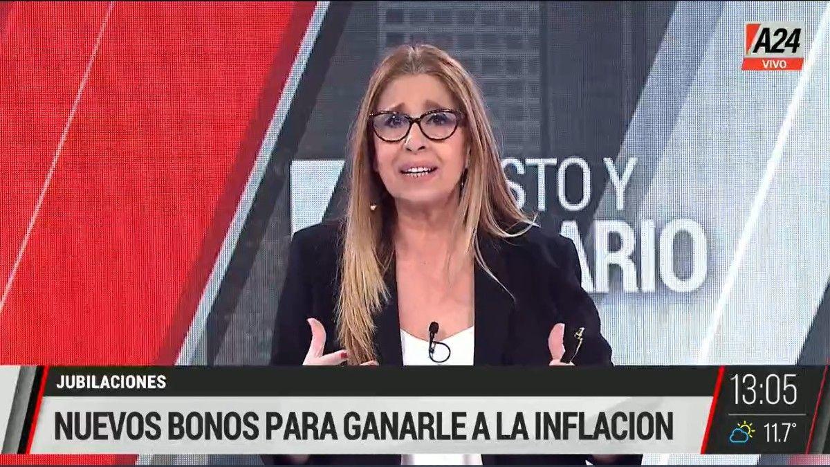 El Gobierno analiza implementar nuevos bonos para ganarle a la inflación