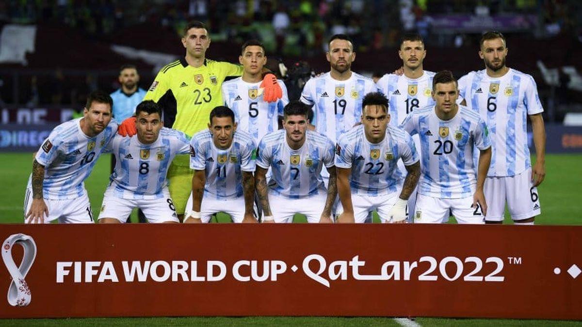 La Selección Argentina con problemas en su estadía en Brasil.