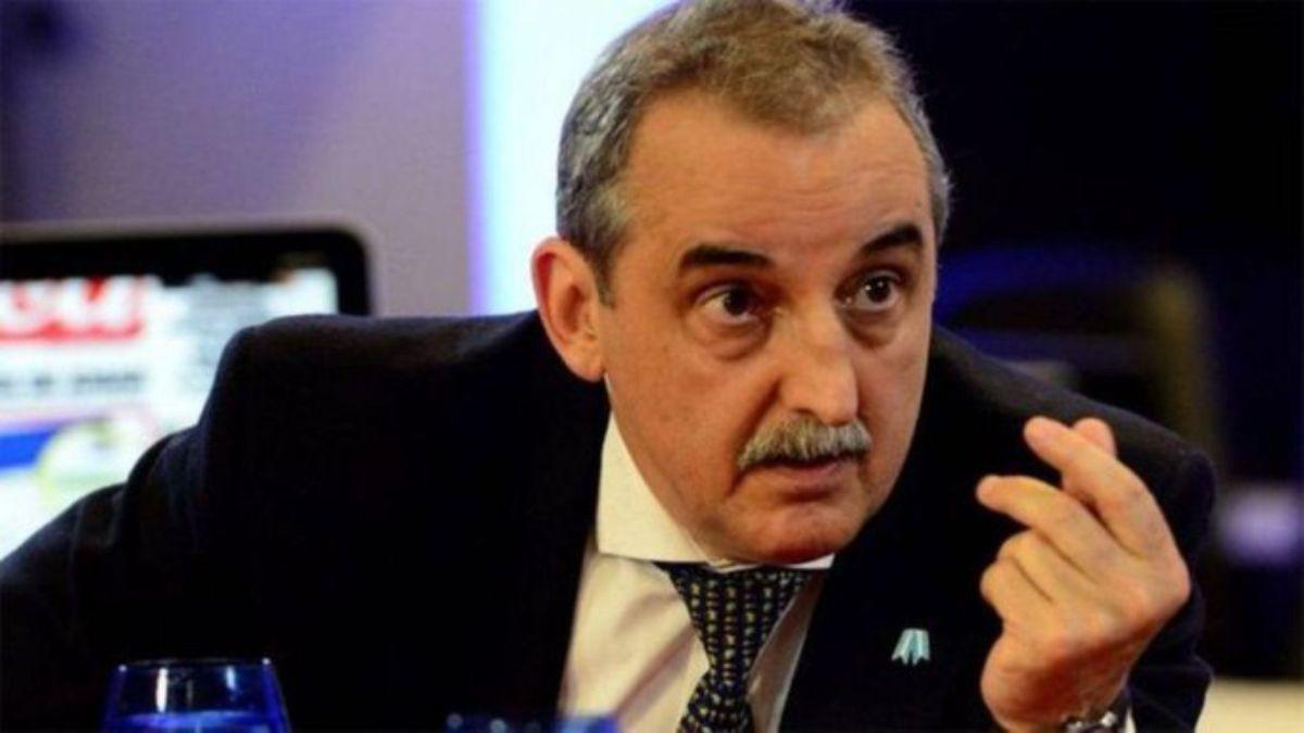 Guillermo Moreno criticó duramente a Alberto Fernández.