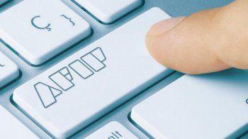 AFIP relanzó Telegramas Laborales en formato web