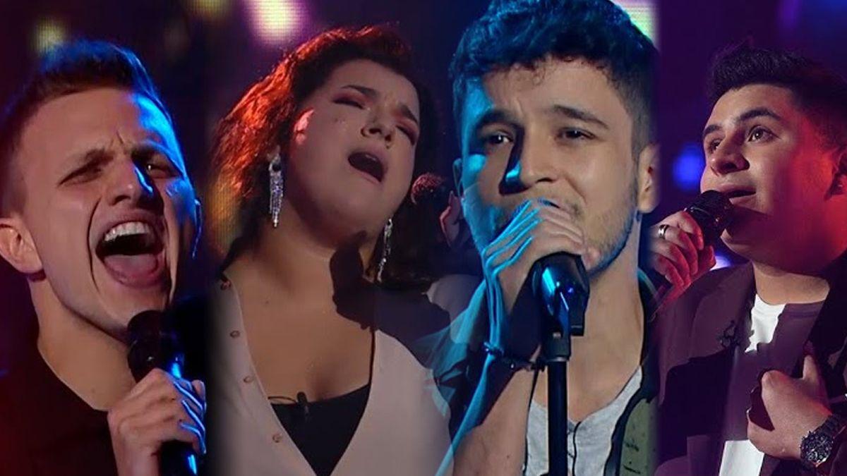 La Voz Argentina en vivo: Final, rating y ganadores