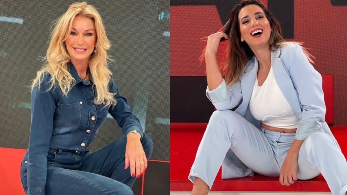 Cinthia Fernández se cansó de Yanina Latorre: Las forreadas...