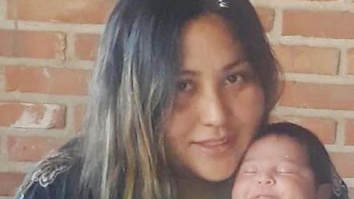 Isaías nació dos días después de que Jessica Orores fue absuelta. La mujer pasó todo su embarazo con una tobillera electrónica. La Justicia no le permitió hacer los últimos controles. Su ginecóloga de cabecera dijo que no pudo evaluarla desde abril.