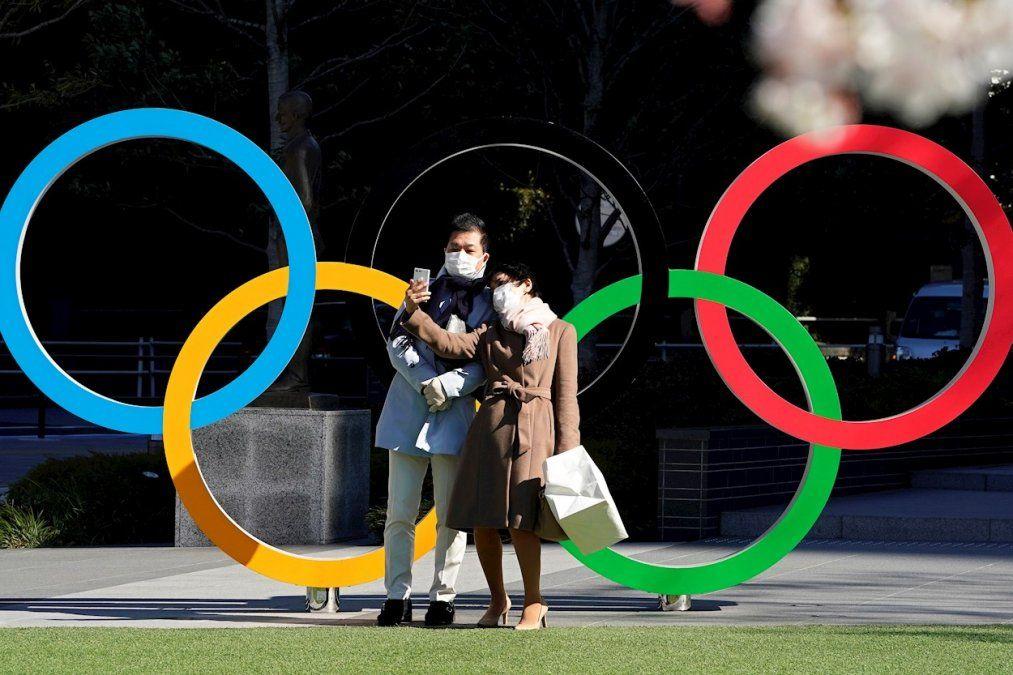 El Comité Organizador de Tokio 2020 será muy estricto con los atletas.