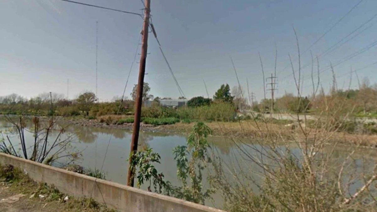 Encontraron un cuerpo descuartizado en Avellaneda: no tenía brazos ni piernas