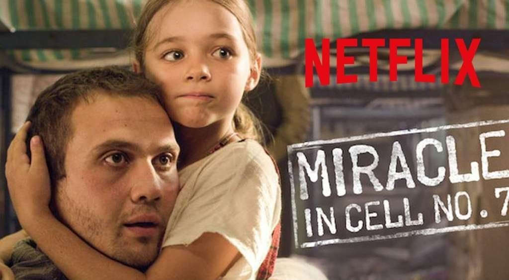 Milagro en la celda 7: De qué trata la película de Netflix que conmueve al mundo