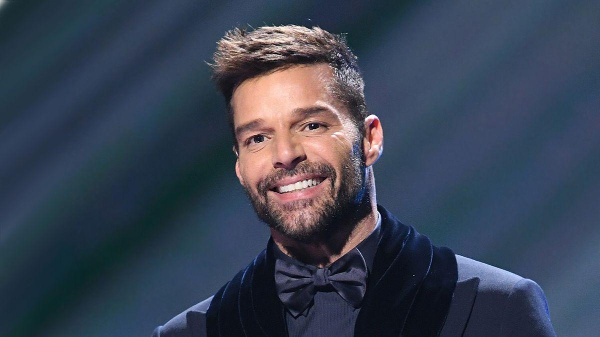 Actor reveló detalles inesperados de su relación con Ricky Martin