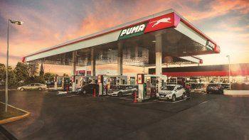 Verano 2021: Los precios más bajos en naftas están en Puma Energy