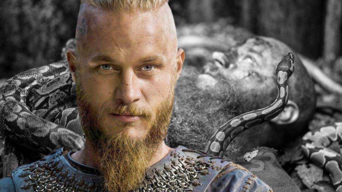 Vikings en Netflix: ¿Existió en la vida real Ragnar Lothbrok?