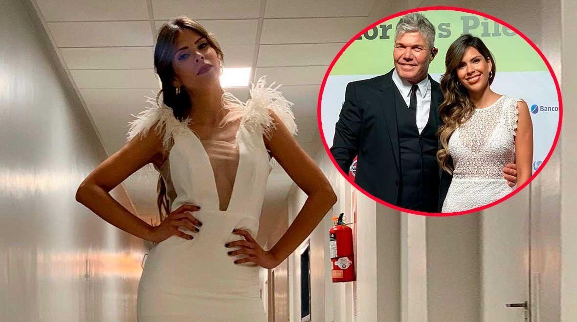 No habrá boda: Fernando Burlando canceló el enlace con Barby Franco y la modelo se enojo