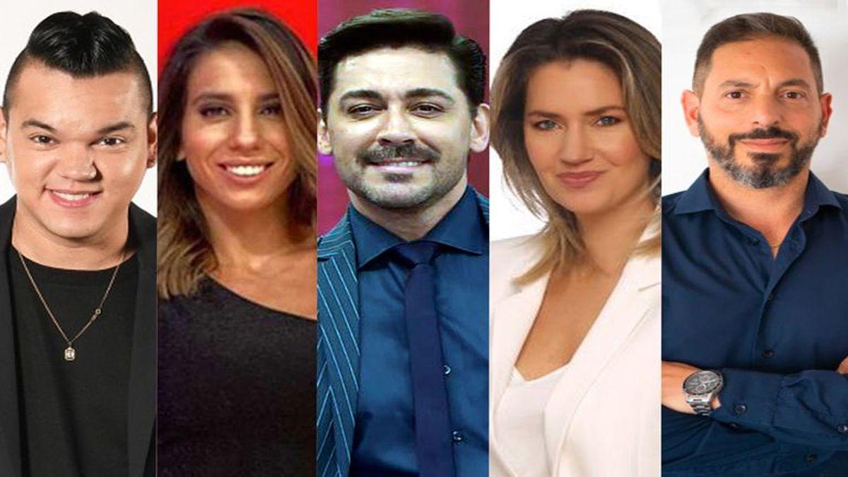 Elecciones 2021: ¿qué famosos serán candidatos en las PASO?