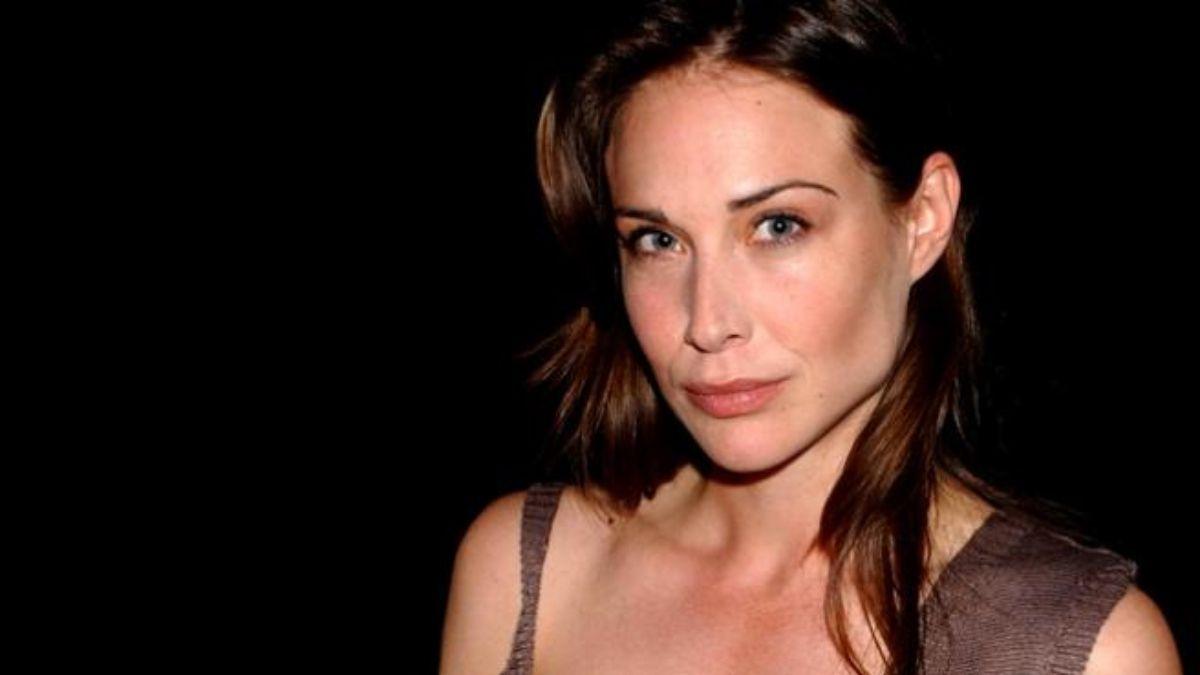 Claire Forlani ha participado en algunas de las películas más vistas de Hollywood