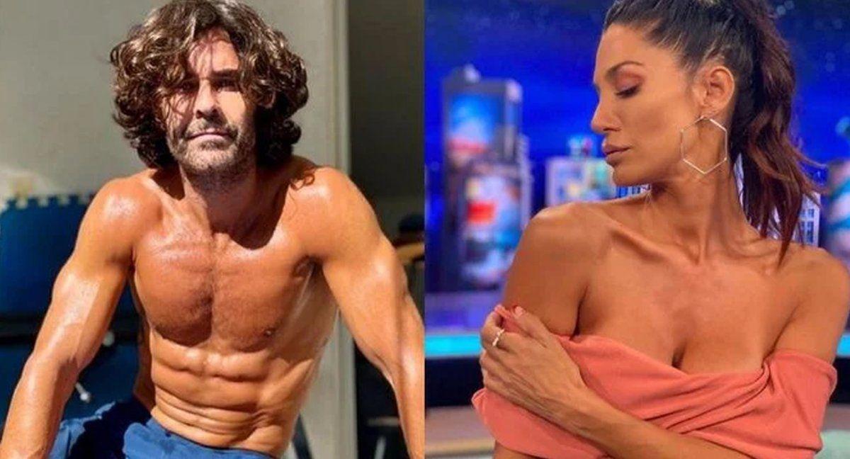 Qué dicen Mariano Martínez y Silvina Escudero del romance