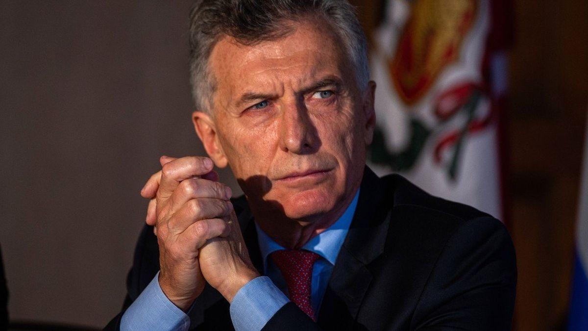 Macri, contra la amenaza de Aníbal Fernández: El final de esta época oscura está cerca
