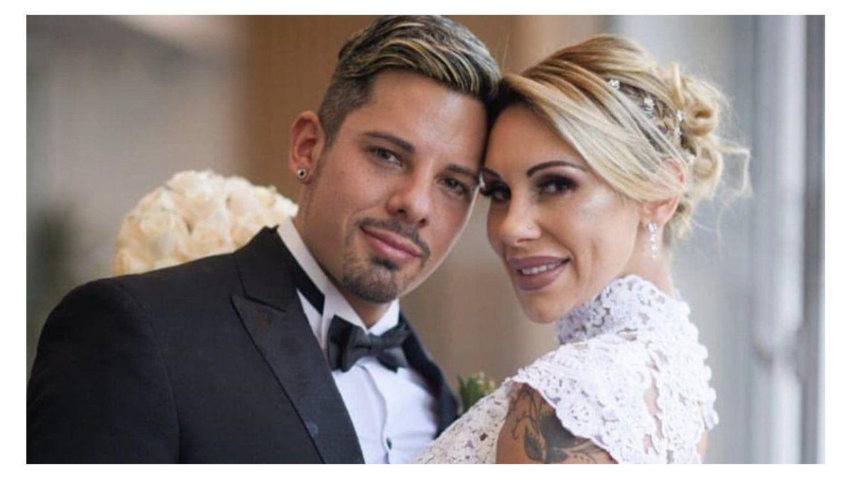 Mónica Farro contó el motivo por el que no se divorció de su marido