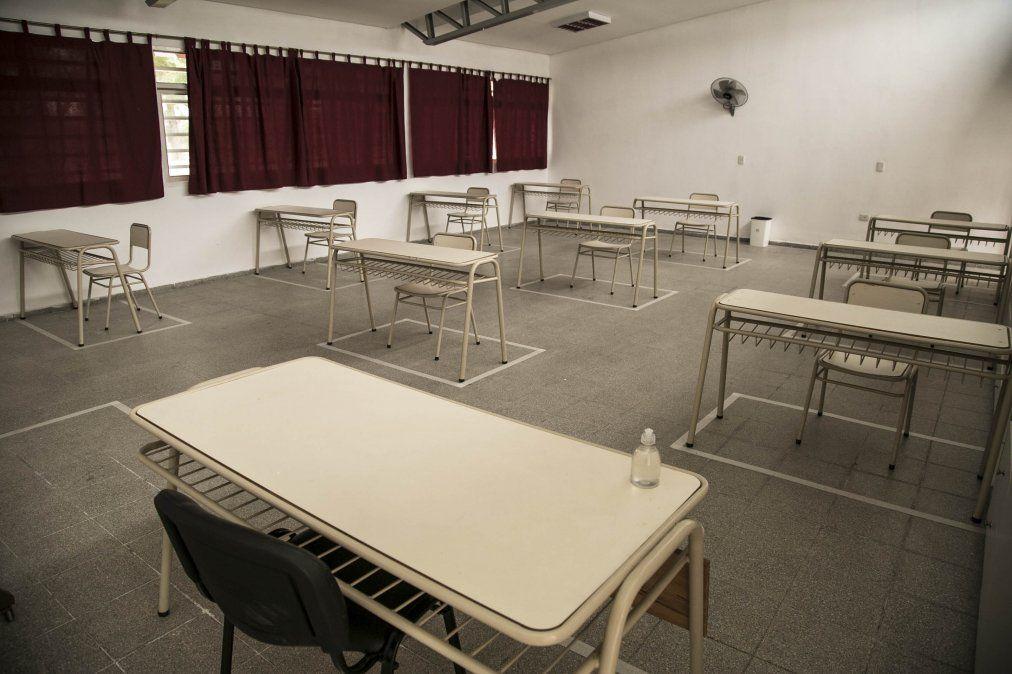 Ahora, el gobierno porteño le baja el tono a la vuelta de clases el 7 de septiembre aunque admite que se está estudiando el tema
