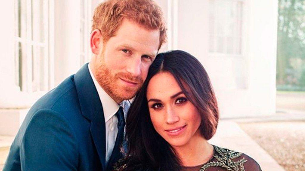 ¿Meghan Markle está engañando a la Corona británica? Por protocolo no puede usar redes sociales pero…