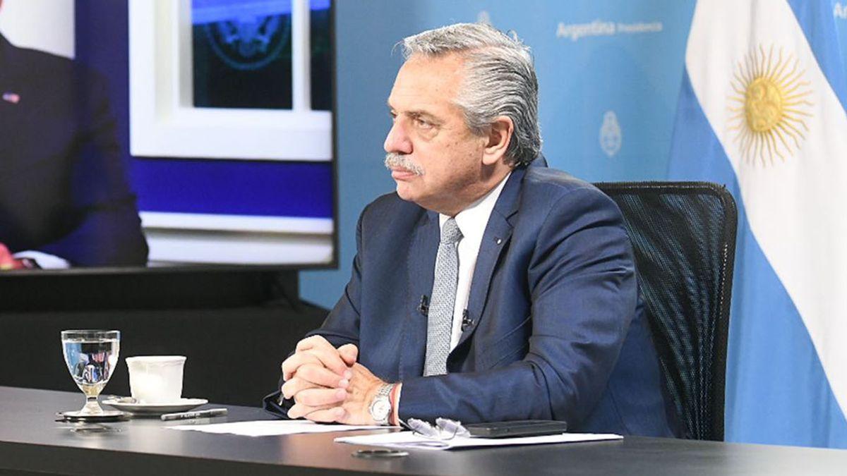 Diálogos con José Tasa: ¿Cómo pasará el nuevo gabinete el test de los mercados? (Foto: Presidencia)