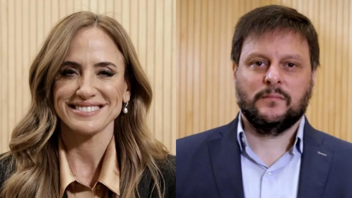 Santoro y Tolosa Paz: horarios de votación y espera de resultados